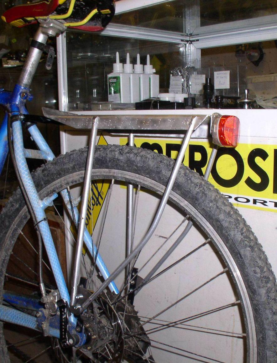 Сделать своими руками тормоза для велосипеда