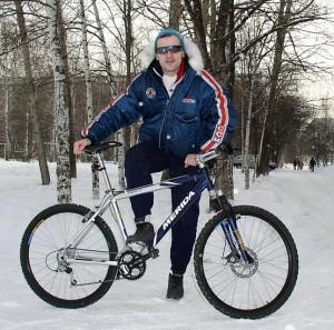 Никитин Валентин