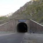 Туннель Тео-Ашуу (3210)