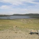 перевал и озеро Арабель (3839)