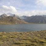 Озеро Арабель